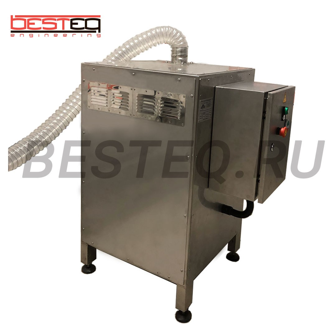 Canned food container dryer BESTEQ-BD-700