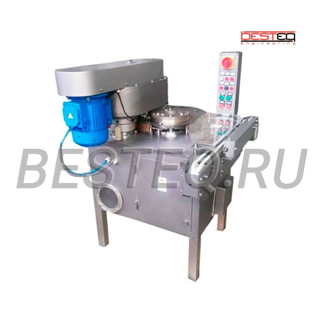 Sealing machine BESTEQ-UZVA